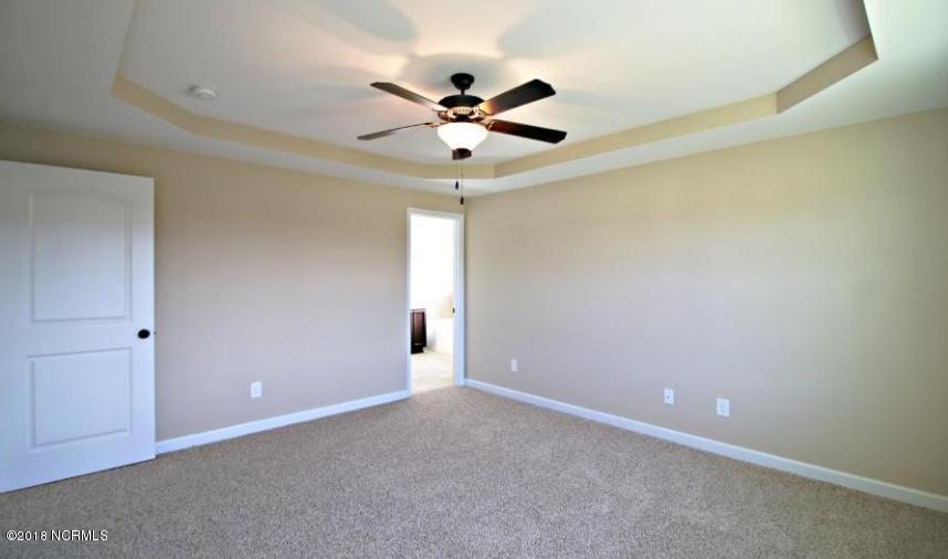 121 Barnhouse Road, Jacksonville, NC, 28546 | MLS #100126013
