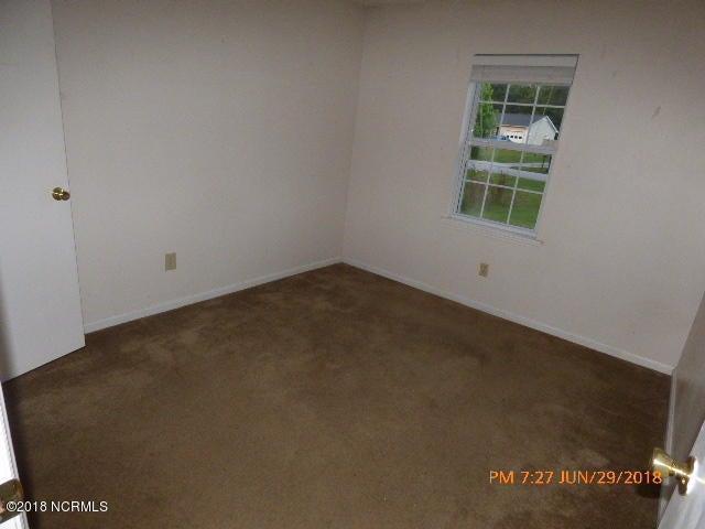 244 Creek Drive, Jacksonville, NC, 28540 | MLS #100125340