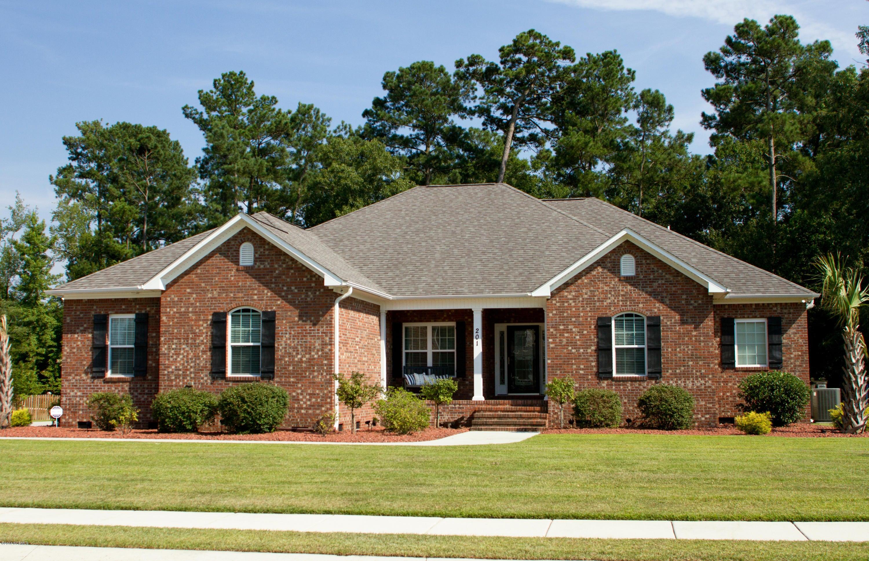 201 St Charles Lane, Jacksonville, NC, 28546 | MLS #100123700