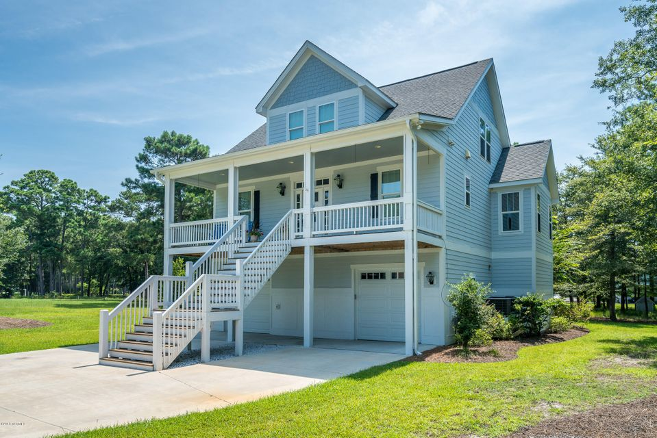 3868 Topside Drive Southport, NC 28461
