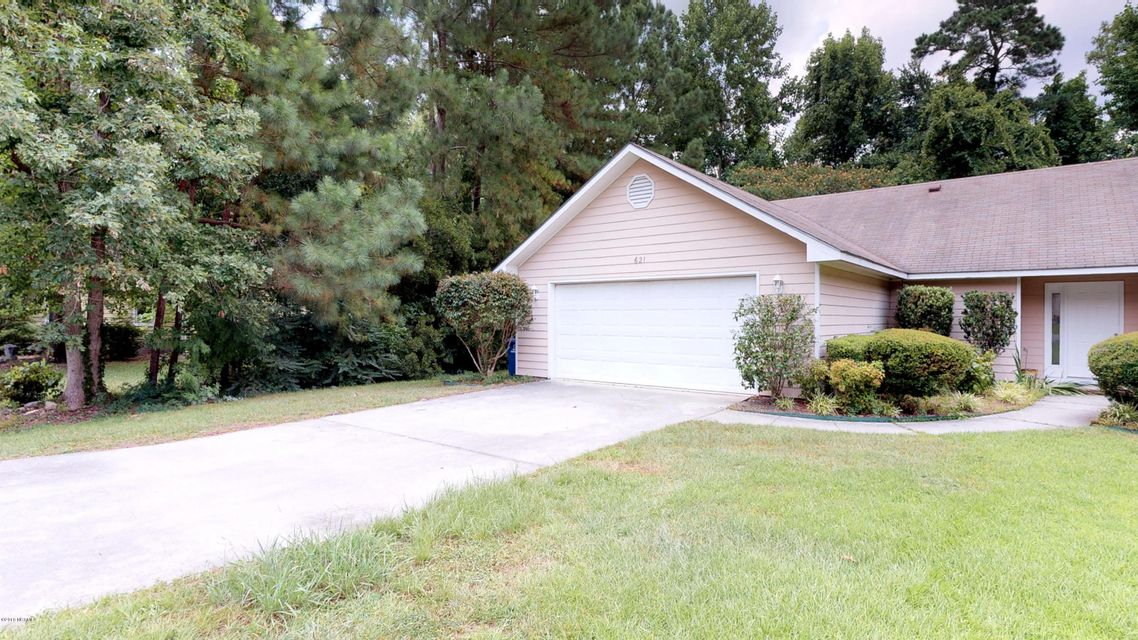621 Clover Drive, Jacksonville, NC, 28546 | MLS #100101163