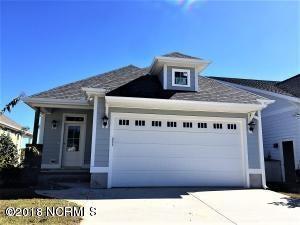 111 Finch Loop, Beaufort, NC, 28516 | MLS #100125439