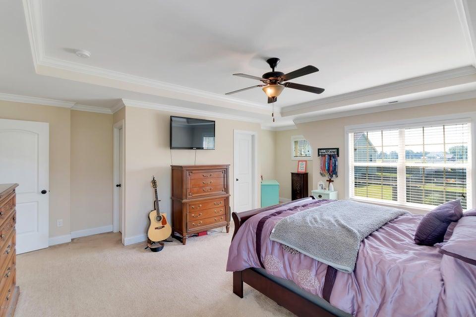 203 Vilas Way, Jacksonville, NC, 28546 | MLS #100121549