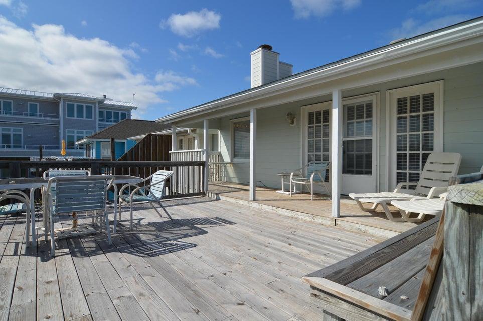 300 Ocean Boulevard Ext #B, Atlantic Beach, NC, 28512 | MLS #100125462