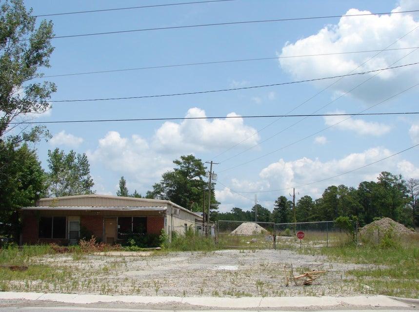 3560 Richlands Highway Jacksonville, NC 28540