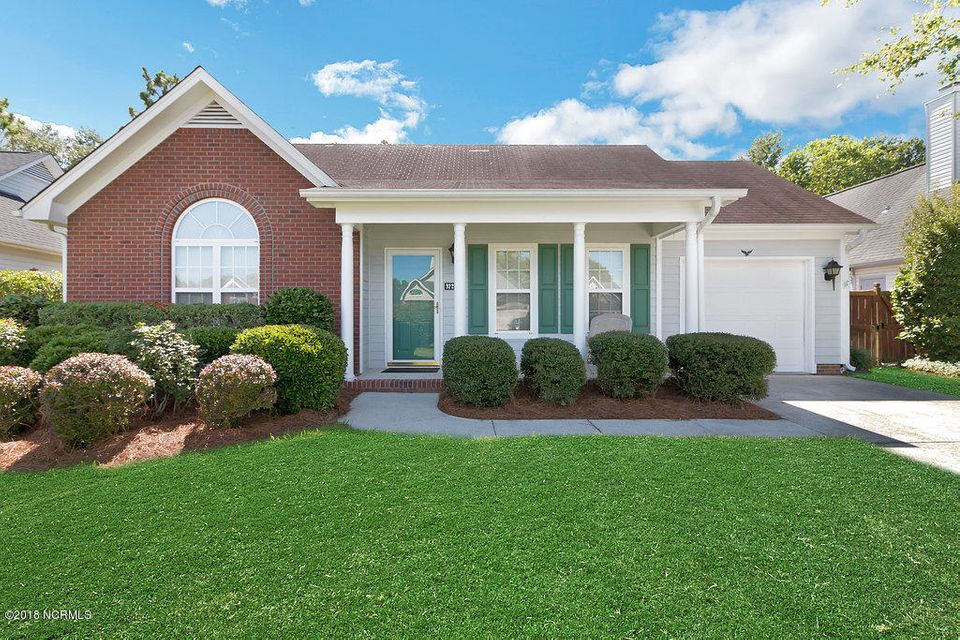 3727 New Colony Drive Wilmington, NC 28412