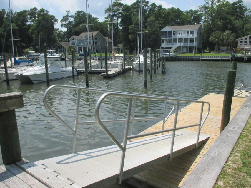 104 Aspen Court, Pine Knoll Shores, NC, 28512 | MLS #100125543