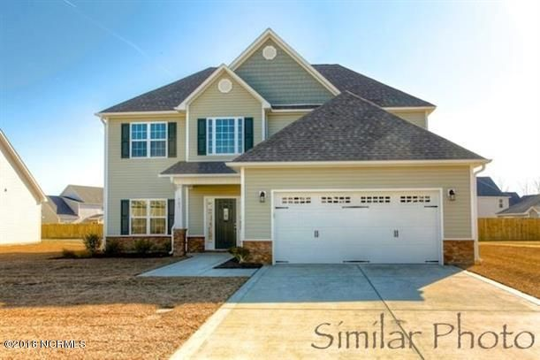 419 Whistling Heron Way , Swansboro, NC, 28584 | MLS #100125572