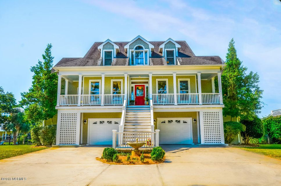 200 Inlet Point Drive Wilmington, NC 28409