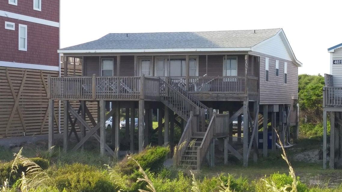 4021 E Beach Drive Oak Island, NC 28465