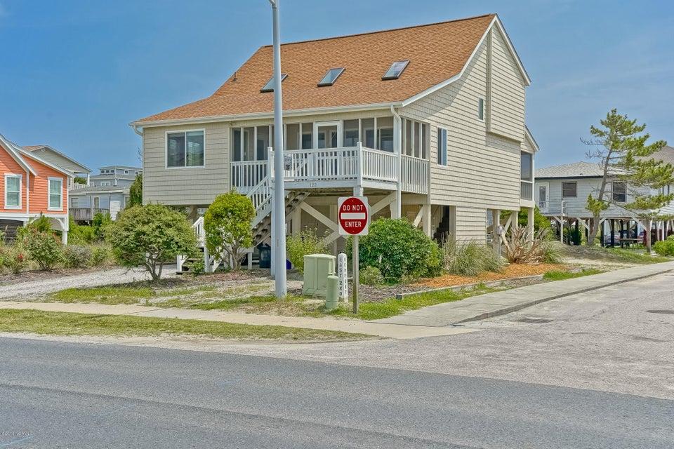 122 E Second Street Ocean Isle Beach, NC 28469