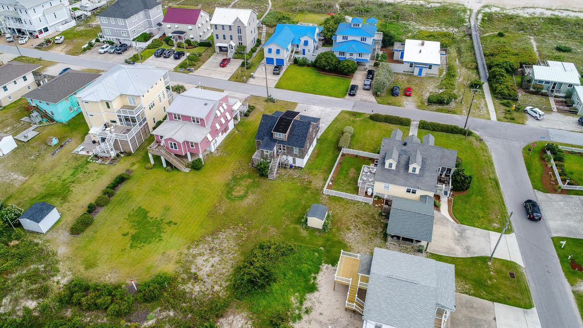 203 Club Colony Drive, Atlantic Beach, NC, 28512 | MLS #100124104