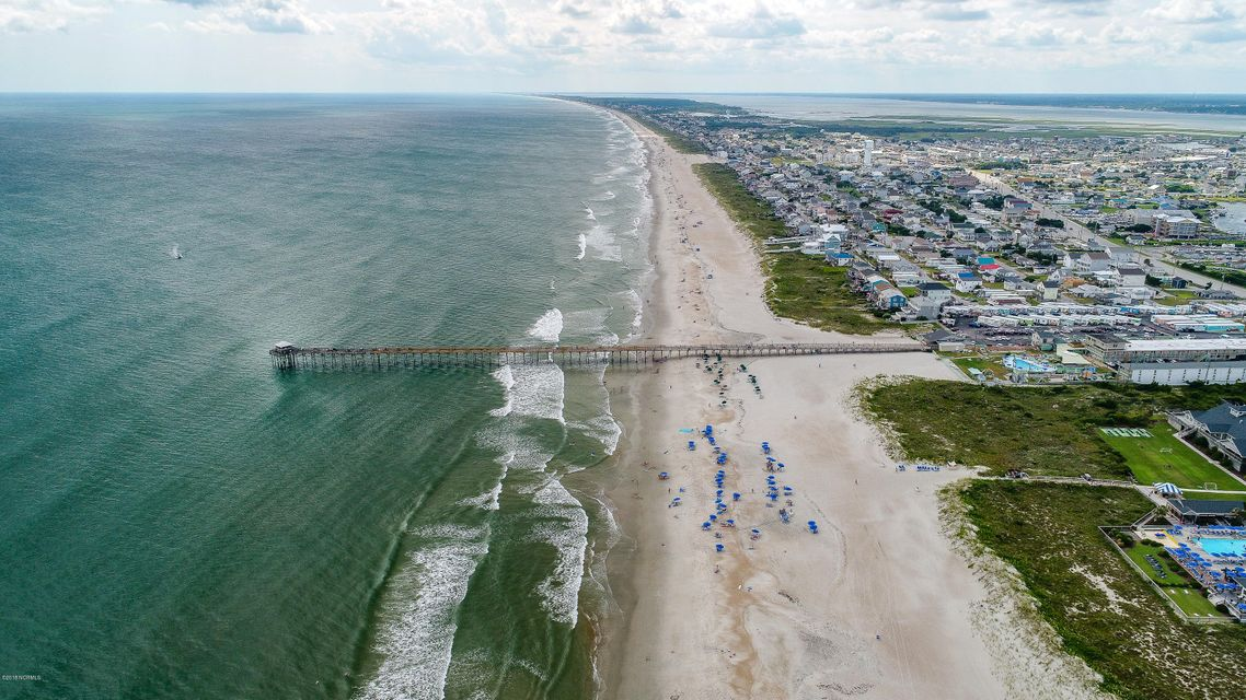 203 Club Colony Drive, Atlantic Beach, NC, 28512 | MLS #100124104
