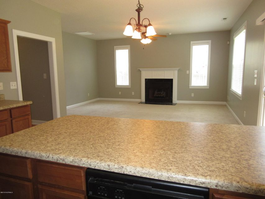223 Stagecoach Drive, Jacksonville, NC, 28546 | MLS #100105757