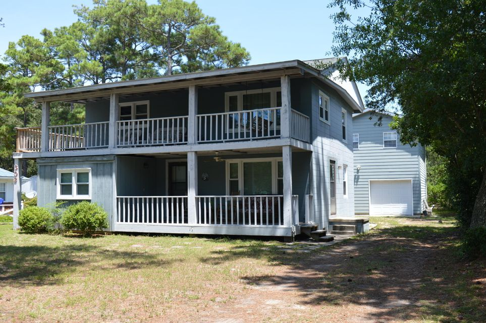 302 Norton Street Oak Island, NC 28465