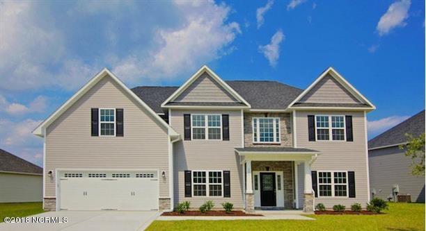 512 Shipyard Court , Swansboro, NC, 28584 | MLS #100125717