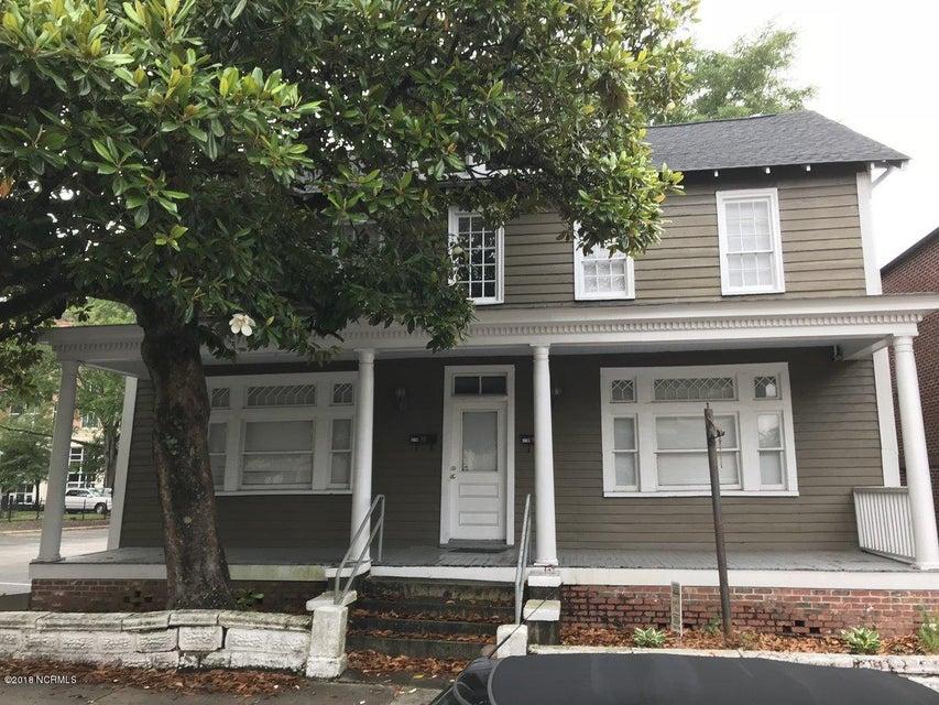 317 N 4th Street, Wilmington, NC 28401