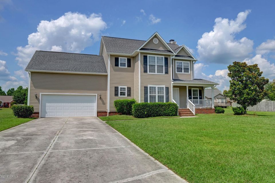 103 Danbury Court, Jacksonville, NC, 28540 | MLS #100096421
