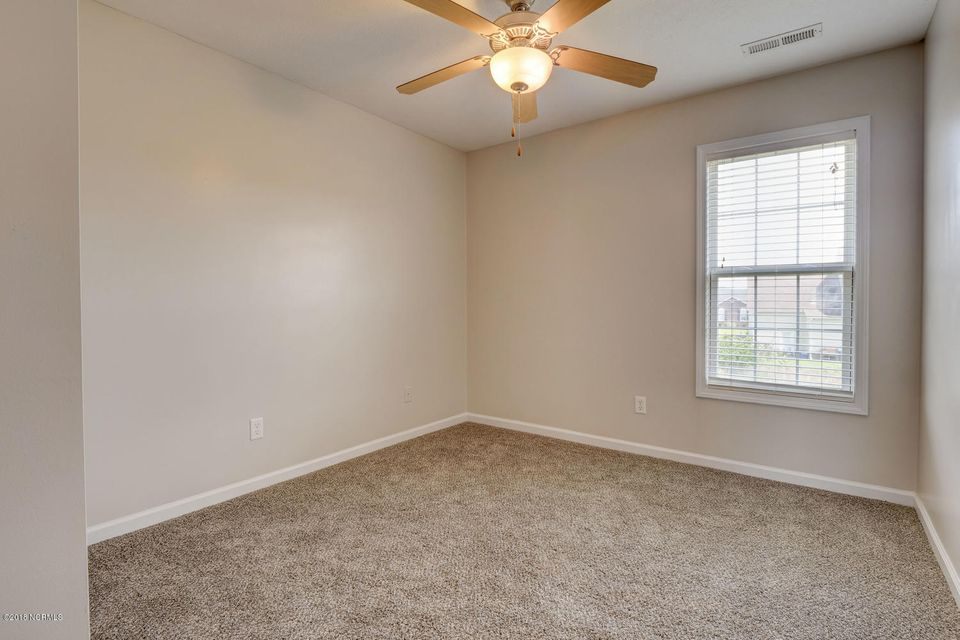 110 Runnymeade Drive, Jacksonville, NC, 28540   MLS #100111830