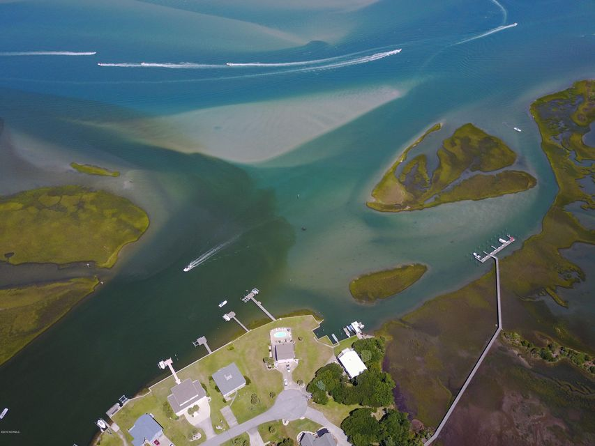 10513 Old Coast Guard Road, Emerald Isle, NC, 28594 | MLS #100125788