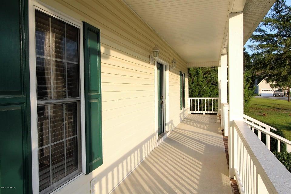 115 Cherry Lane, Newport, NC, 28570 | MLS #100125701