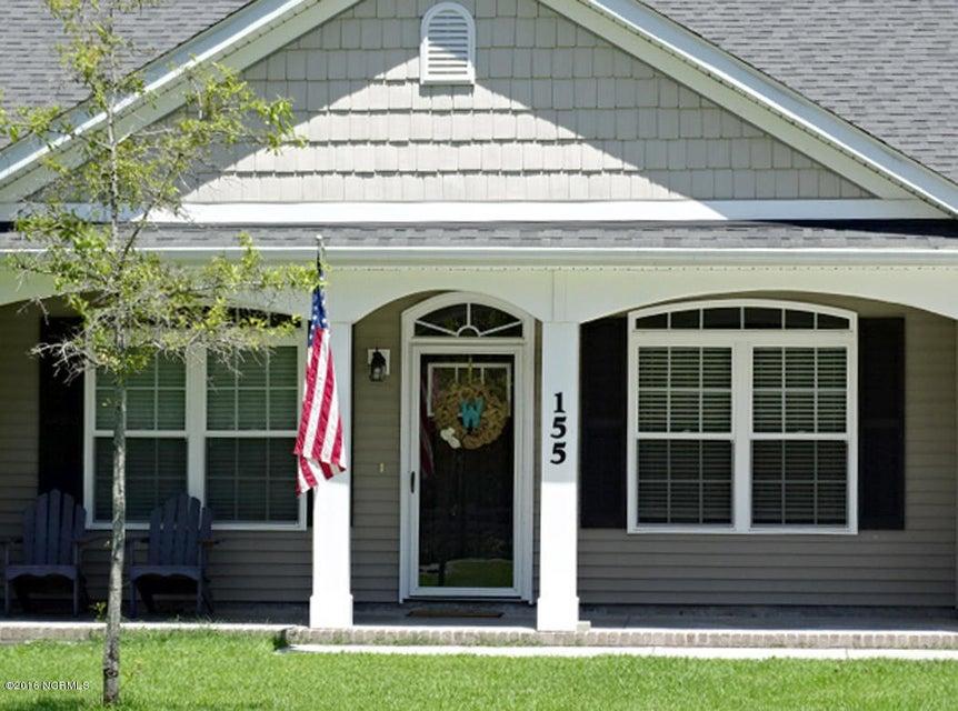 155 Peninsula Manor Road, Hubert, NC, 28539 | MLS #100125983