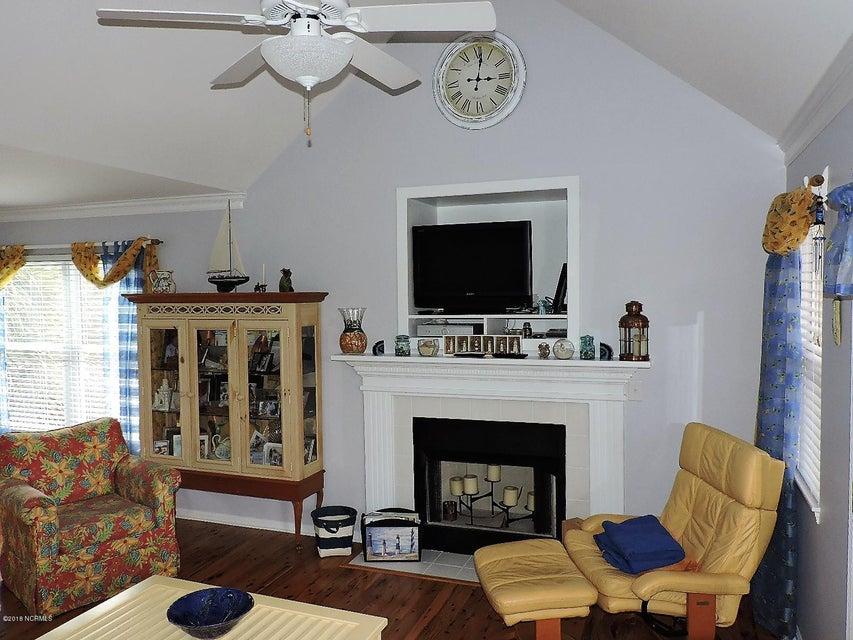6709 Emerald Drive, Emerald Isle, NC, 28594 | MLS #100126244