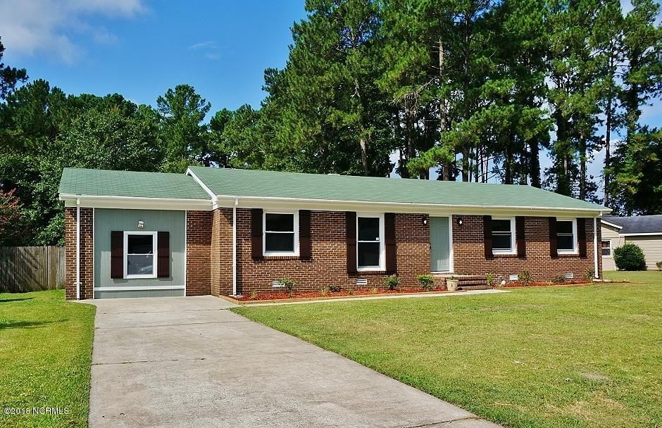 905 Winchester Road, Jacksonville, NC, 28546 | MLS #100126170