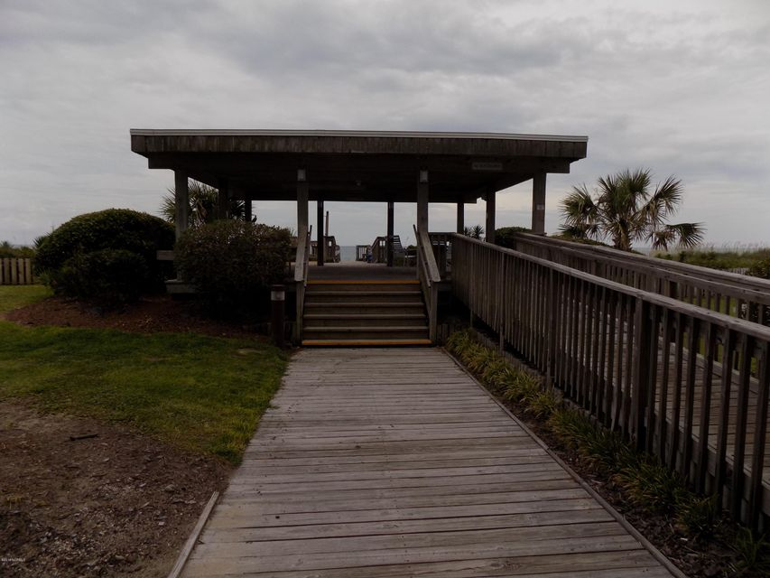 9100 Reed Drive #4104, Emerald Isle, NC, 28594 | MLS #100122632