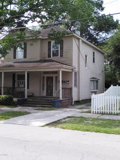806 Chestnut Street Wilmington, NC 28401