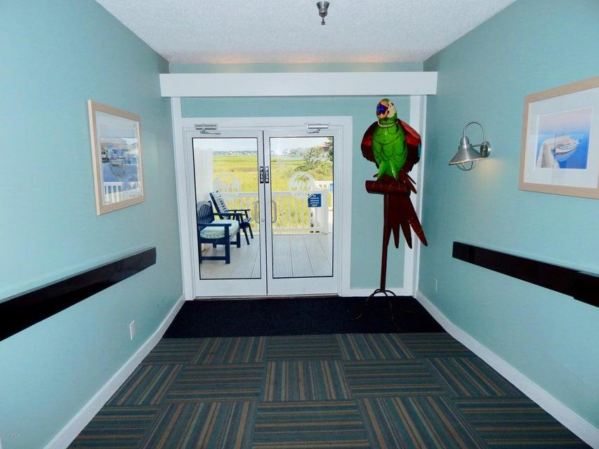 602 Fort Macon Road #207, Atlantic Beach, NC, 28512 | MLS #100126112