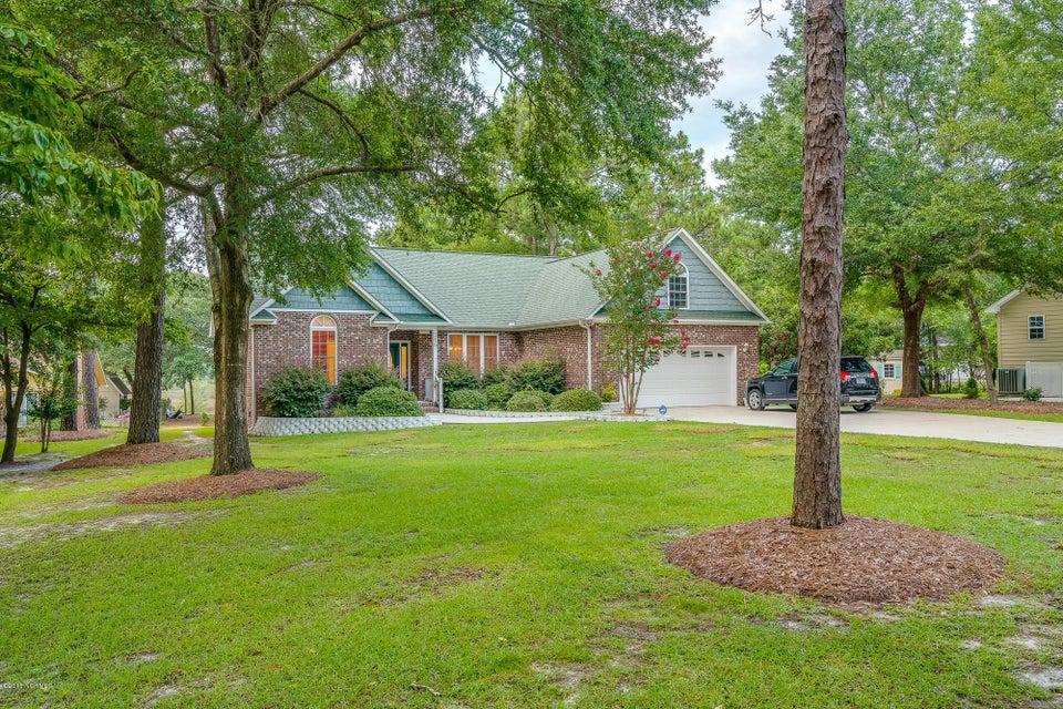 215 Star Hill Drive, Cape Carteret, NC, 28584   MLS #100126098