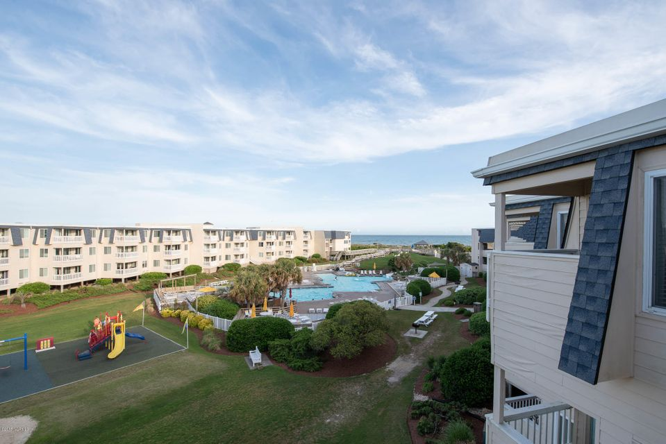1904 Fort Macon Road #310, Atlantic Beach, NC, 28512 | MLS #100126156
