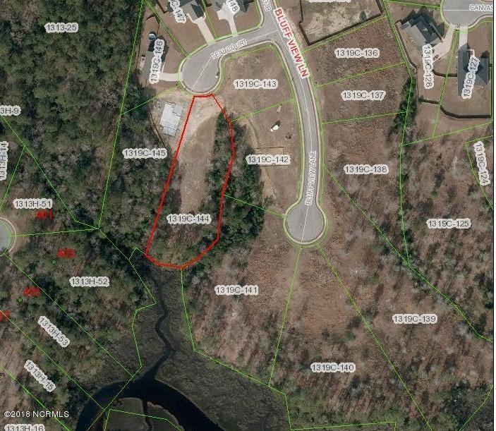 603 Teal Court, Swansboro, NC, 28584 | MLS #100126172
