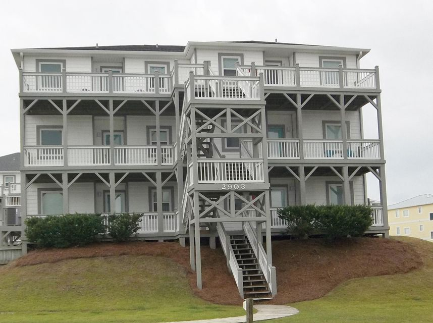 2903 Pointe West Drive #B3, Emerald Isle, NC, 28594 | MLS #100126218