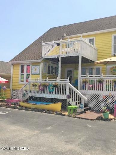 426 Sunset Boulevard Sunset Beach, NC 28468