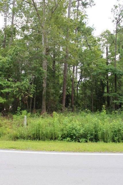254 White Oak Bluff Road, Stella, NC, 28582 | MLS #100126281