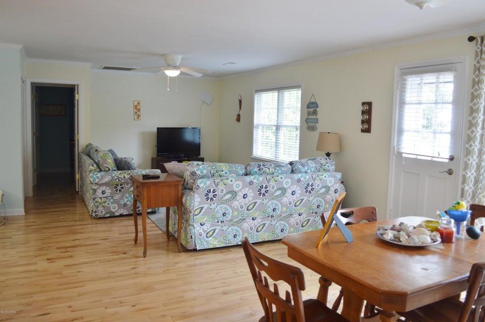107 Georgia Street, Emerald Isle, NC, 28594 | MLS #100126286
