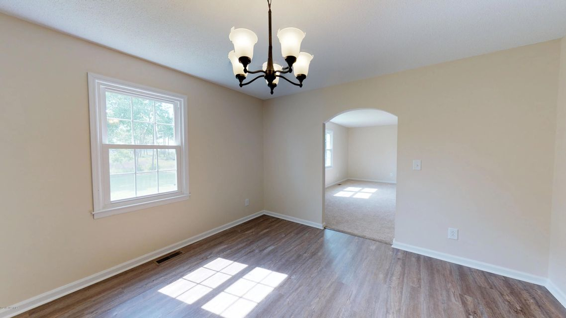 526 Crow Hill Road, Beaufort, NC, 28516 | MLS #100123509