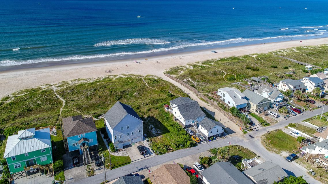 215 Boardwalk Boulevard, Atlantic Beach, NC, 28512 | MLS #100126361