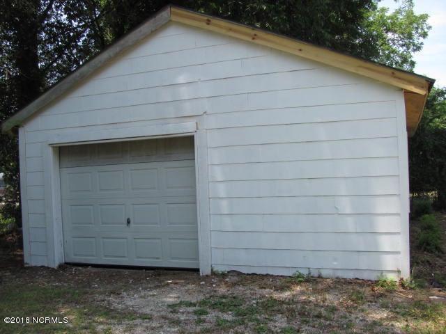 1 Marlette Street, Hubert, NC, 28539 | MLS #100128434
