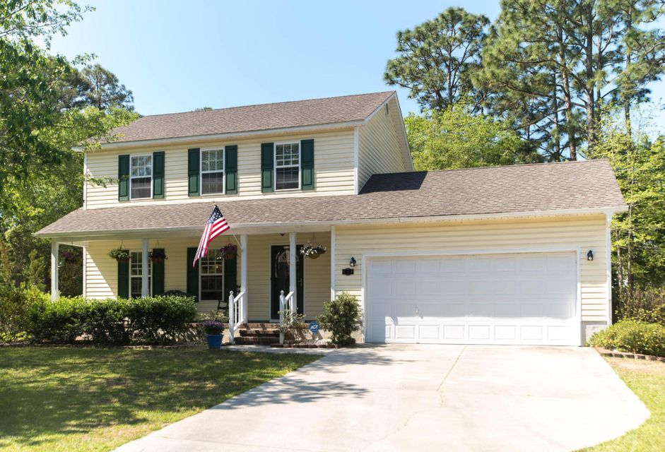 250 Star Hill Drive, Cape Carteret, NC, 28584 | MLS #100116414