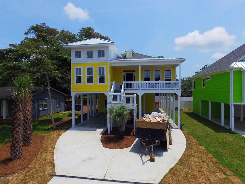 108 NE 51ST Street Oak Island, NC 28465