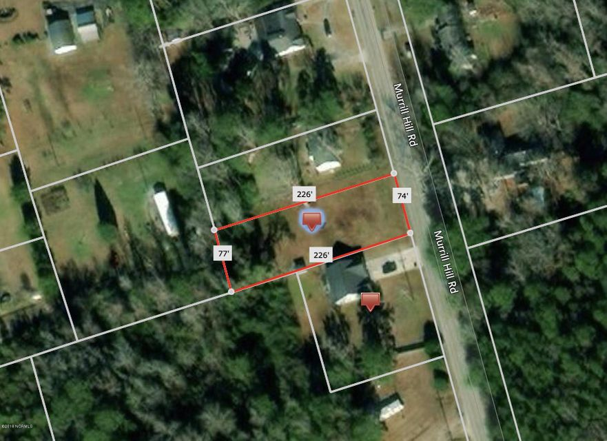 Sr113 Murrill Hill Road, Jacksonville, NC, 28540 | MLS #100126531