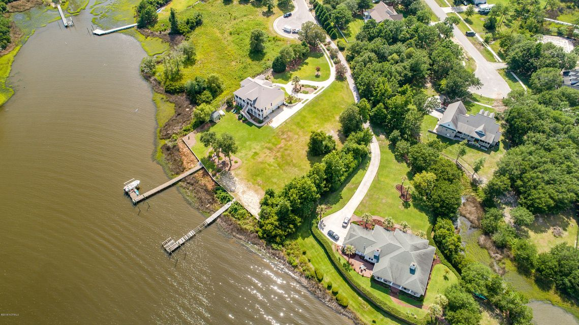 114 Elizabeth Way Court, Swansboro, NC, 28584 | MLS #100126535