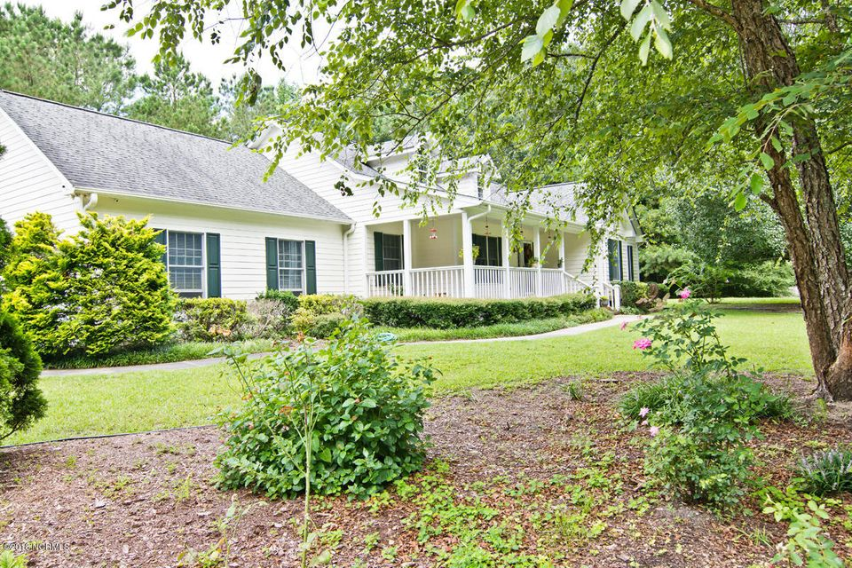 167 Country Club Lane, Newport, NC, 28570   MLS #100126705
