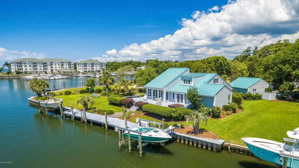 5227 Webb Court, Morehead City, NC, 28557 | MLS #100126586