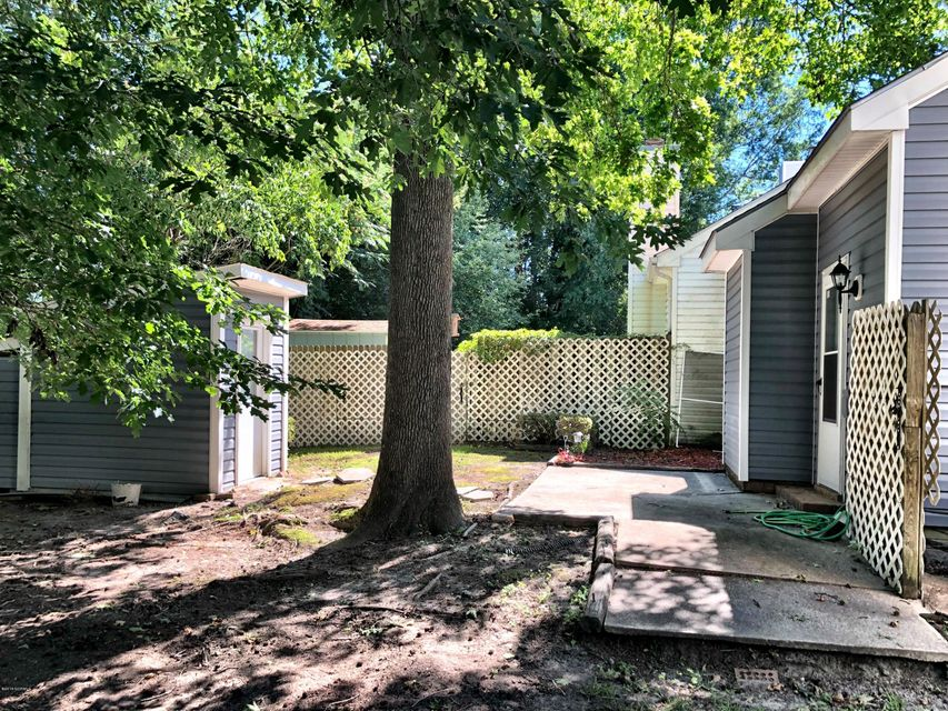 122 Greenford Place, Jacksonville, NC, 28540 | MLS #100123772