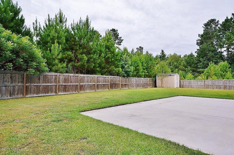 105 Stone Gate , Jacksonville, NC, 28546 | MLS #100126664