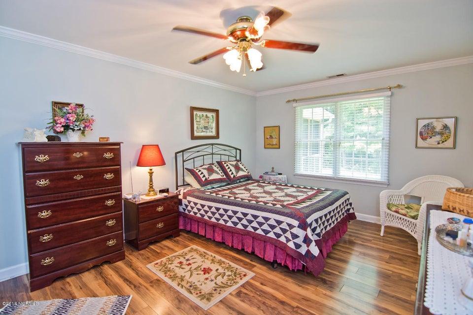 167 Country Club Lane, Newport, NC, 28570 | MLS #100126705
